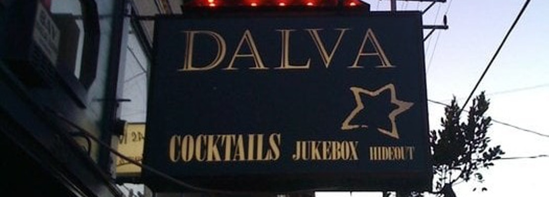 Dalva announces a complete remodel and reopening plans