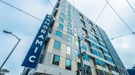 Supes approve Panoramic Apartments for homeless housing, despite community pushback