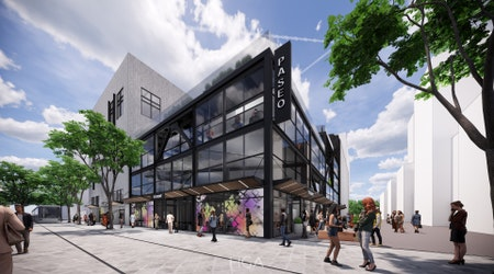 Urban Putt is coming to downtown San Jose's former Camera 12 movie theater