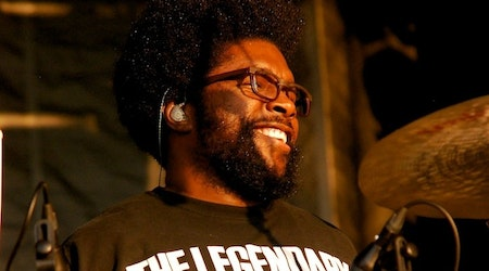 Questlove coming to the Castro Theatre for an in-person screening of 'Summer of Soul'