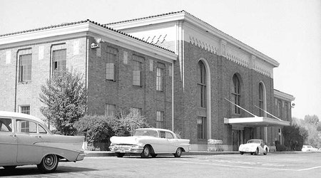 South Bay group fights to preserve historic Diridon train station ahead of major expansion plans