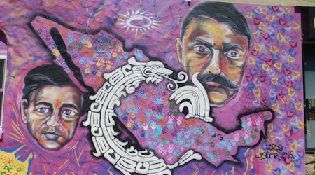 New building owner wants to cover up beloved neighborhood mural in San Jose