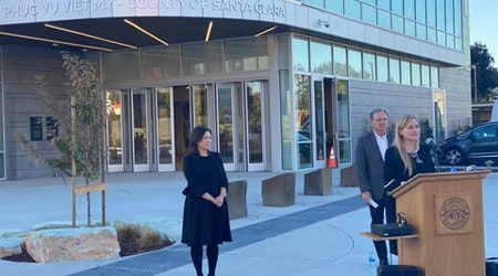 Service center dedicated to San Jose's large Vietnamese community is about to open