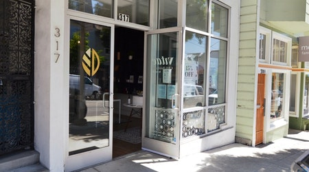 Bernal Heights will get its first dispensary, to be called Mary Modern