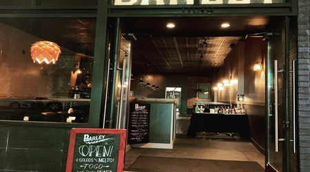 New craft beer and wine bar, Barley, opens in the Tenderloin