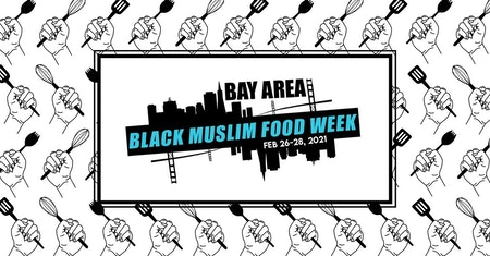Black Muslim Food Week delivers special offers at Black-owned eateries, with a side of community organizing