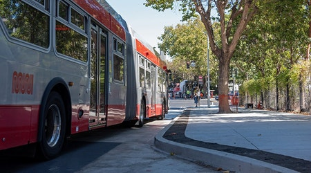 Supervisor Dean Preston pushes for free Muni for the rest of the pandemic