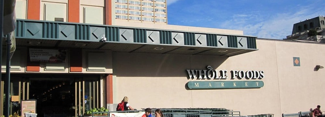 Woman shot in face with BB gun at Polk Gulch Whole Foods