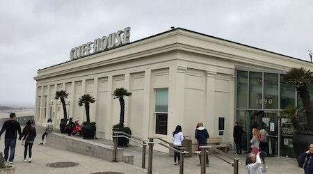 Cliff House burglarized, historic items stolen a month before their auction