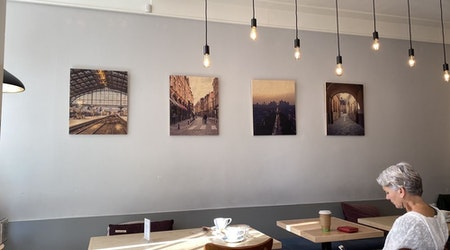 Berkeley's Souvenir Coffee opens new Divisadero location, with another coming to Old Oakland