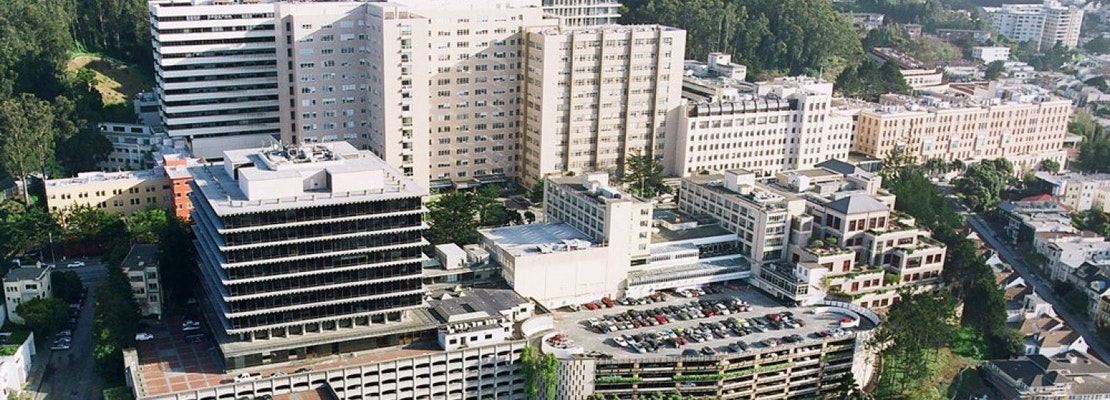 Neighborhood groups sue to halt massive UCSF Parnassus campus rebuild and housing project
