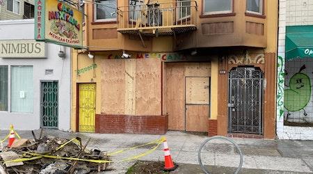 Church & Market taqueria Casa Mexicana damaged in 1-alarm kitchen fire
