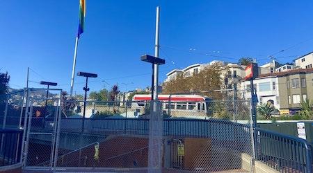Castro neighborhood group announces new Harvey Milk Plaza redesign team