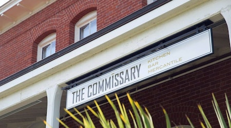 Both of Traci Des Jardins' Presidio restaurants, Arguello and The Commissary, have closed after six years