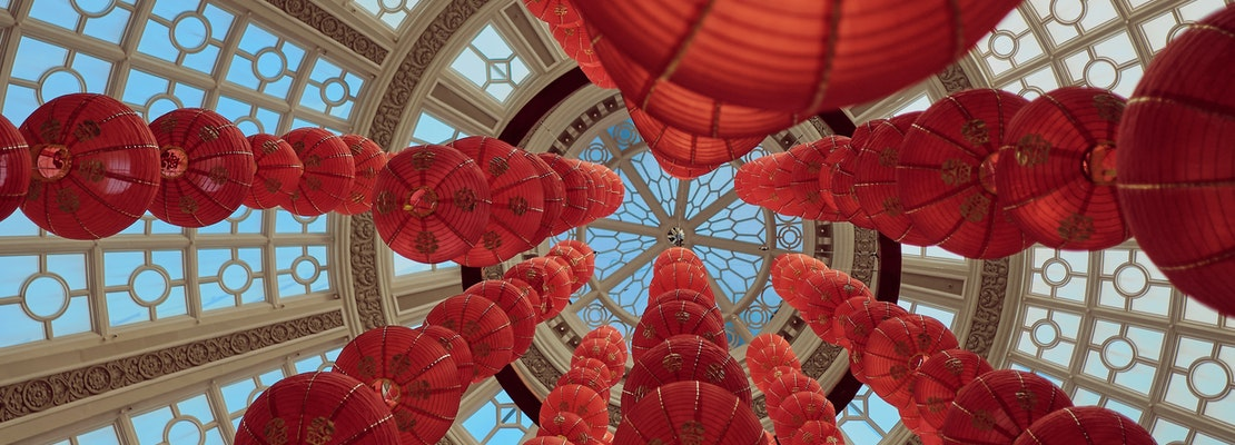 Where to find Lunar New Year celebrations (virtual and otherwise) around the South Bay