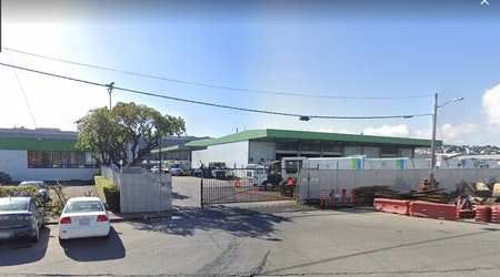 Amazon submits plans for proposed six-acre warehouse at Potrero Hill Recology site