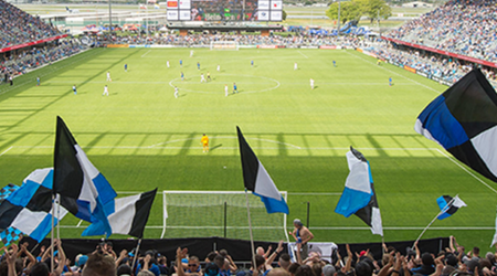 Concessions contract manager of Earthquakes stadium pleads guilty to sabotaging concessions system