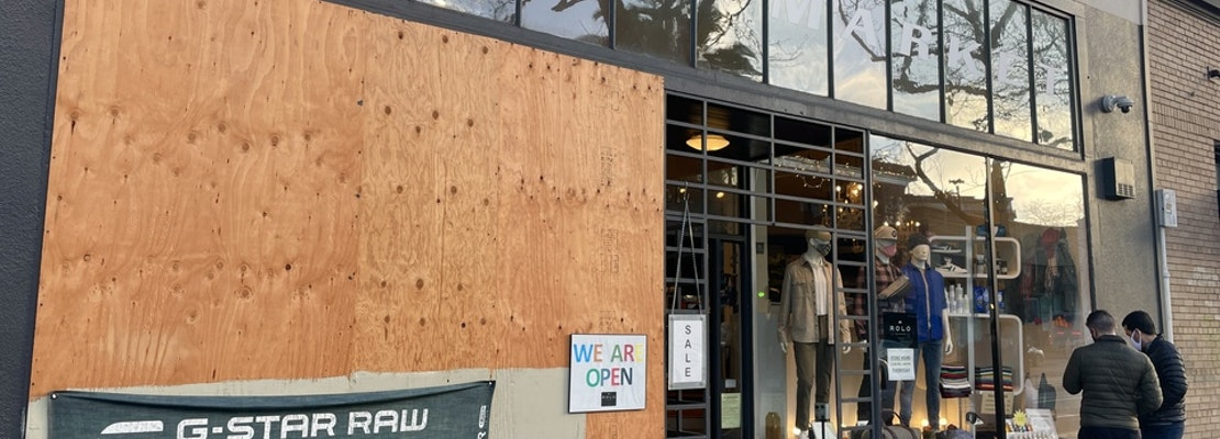 During COVID year, Castro business owners report over $120,000 in smashed windows