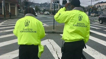 New public safety ambassador program launches in Castro, aiming to deter negative street behavior and more