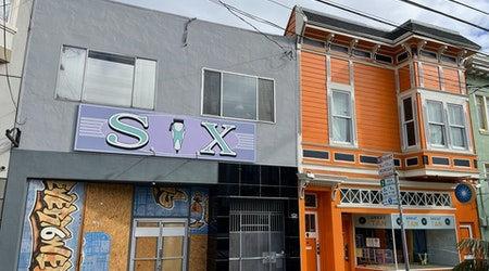 Castro Business Briefs: Great Tan, Face It Salon, and Salon Six all close for good
