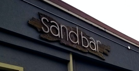 [Update] Caribbean-themed Sand Bar from Drexl/Miranda team opens on Broadway in Oakland