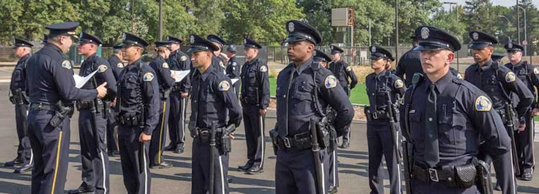 SJPD implements new LGBTQ policy, officers to receive special new training