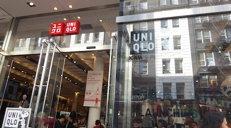 Uniqlo is closing its Union Square store for good
