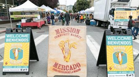 Mission Community Market will kick off 2021 season March 11