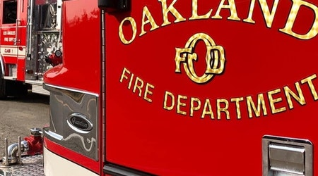 Oakland Fire Department steps up in vaccination effort, will soon get new chief