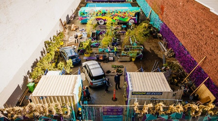 Kapwa Gardens to offer SoMa residents a socially-distanced outlet with Filipino flair