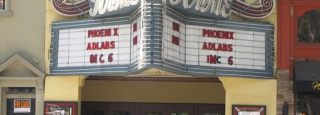 Historic 1920s movie house in San Jose may show films no longer, as new owners consider other uses