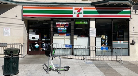 Castro's long-troubled 7-Eleven closes permanently [Updated]