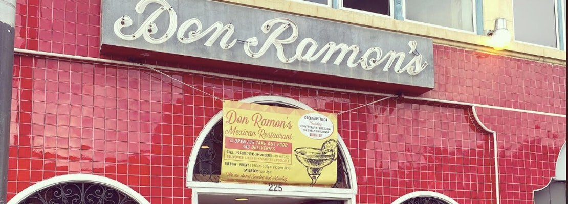Don Ramon's avoids closure for now, files for Chapter 11 bankruptcy