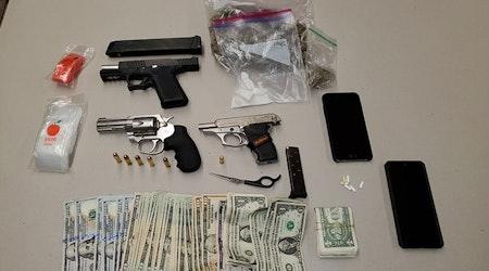 San Jose police arrest alleged gang members after string of violent robberies targeting gardeners