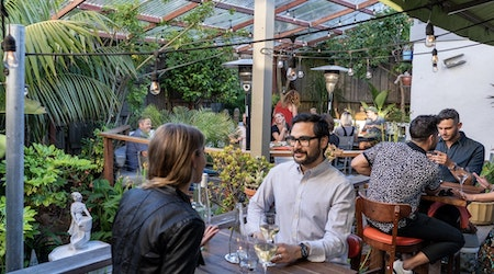 Owners of Castro's Fable Restaurant talk about surviving pandemic losses, and doubling down on their back patio