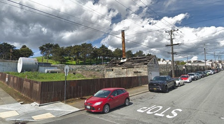 Century-old Portola District nursery might be reimagined as agricultural learning center