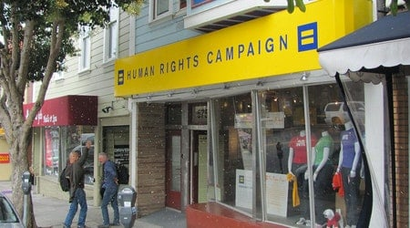 Former Harvey Milk camera store in Castro may become National Park site as HRC vacates space