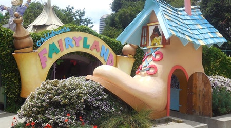 Lake Merritt's Fairyland will reopen to the public March 19 after temporarily closing last year