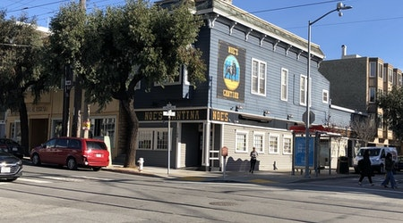 Delayed pub project Mr. Digby's plans April debut in Noe Valley