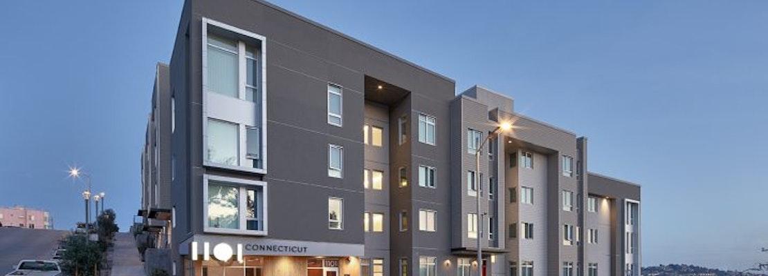 A slice of Google's $1 billion affordable housing initiative lands in Potrero Hill