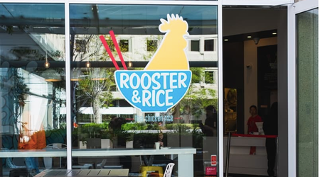 Bay Area restaurant chain Rooster & Rice offers 'refuge' to Asian Americans, donates proceeds