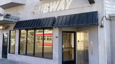 Castro's Subway sandwich shop permanently closes