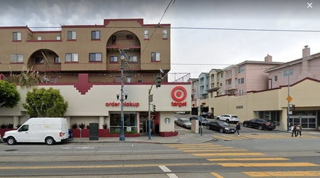 The Oceanview Target will permanently close on June 26