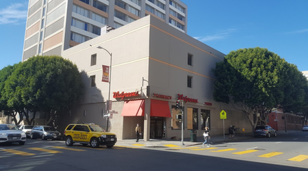 Walgreens to close store at Bush and Larkin, leaving some residents in a lurch