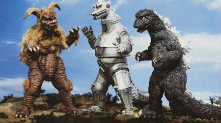 Balboa Theater reopening May 14 with Godzilla film festival