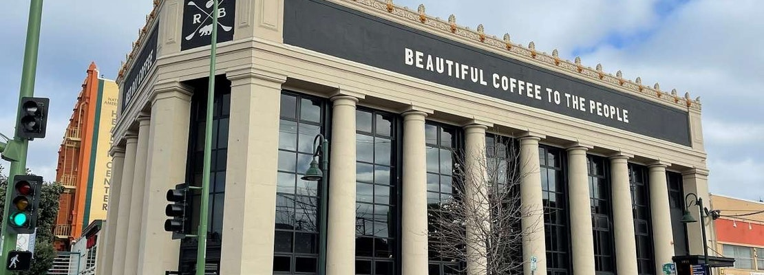 Red Bay Coffee officially opens its modern public roastery and headquarters in East Oakland