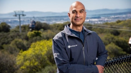 Oakland Zoo has a new CEO with a long track record of success