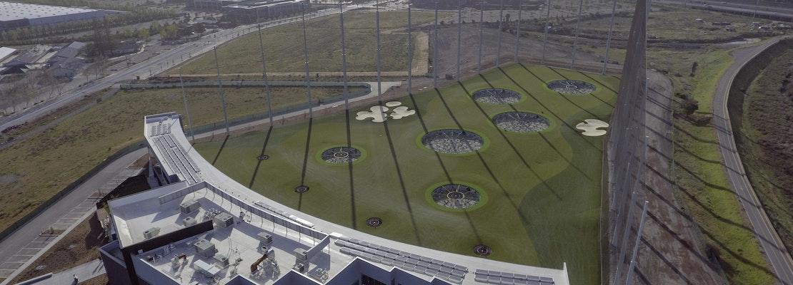 Golf and entertainment megavenue Topgolf comes to San Jose