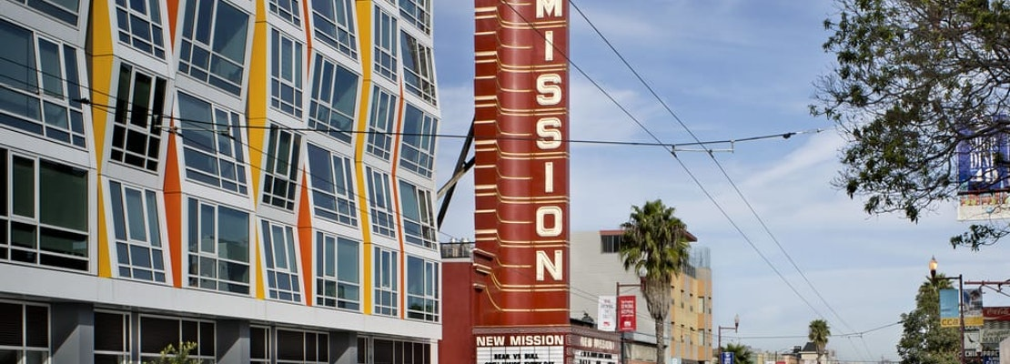 Alamo Drafthouse New Mission Cinema will reopen in July