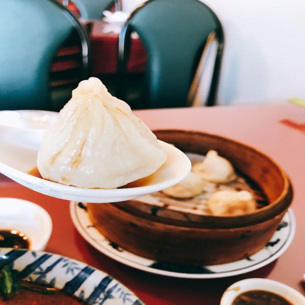 Best Delicious Dim Sum Sunnyvale: Dumpling Depot